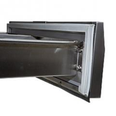 Rugged drawer construction
